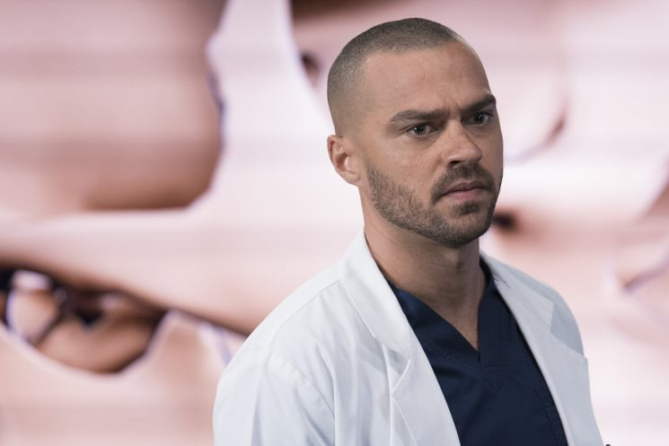 Jackson Skipped Town On 'Grey's' & He Might Not Be Back Anytime Soon