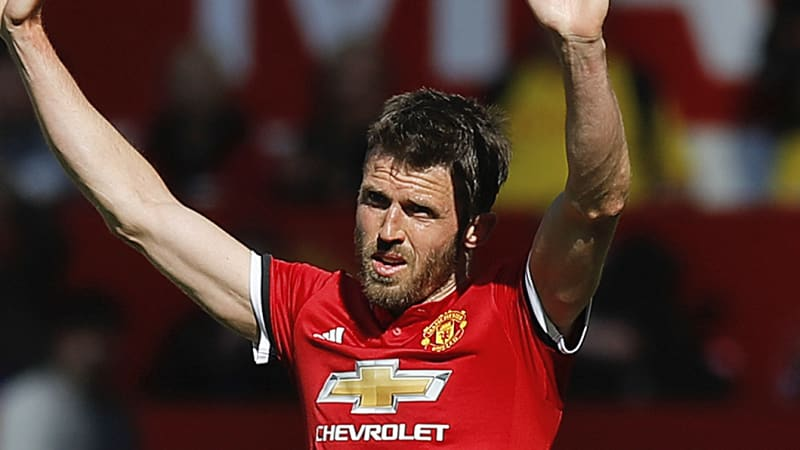 Carrick had it all with United and England – but depression soured it