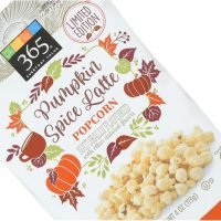 Whole Foods Has All the Pumpkin Spice Things, and We're Losing Our Fall-Loving Minds