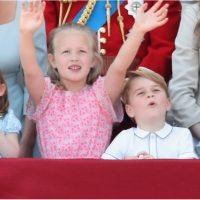 How Many Great-Grandchildren Does the Queen Have? Get to Know Her Smallest Royal Relatives