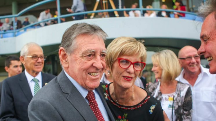 All in the family with Sacred Son for Mollymook Cup