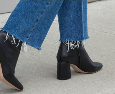 24 Classic Booties That Will Never Go Out of Style