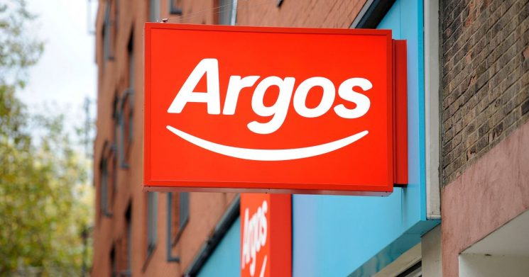 Argos kick off home sale event today but you'll need to be quick to bag a deal