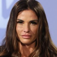 Katie Price given final chance to avoid going broke as she languishes in rehab