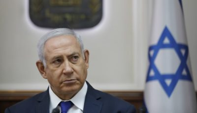 Jordan seeks to end peace treaty land deal with Israel
