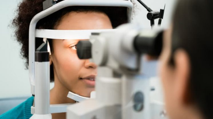 When is it time to get your eyes checked?