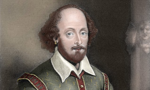 One in three teenagers have never heard of Shakespeare