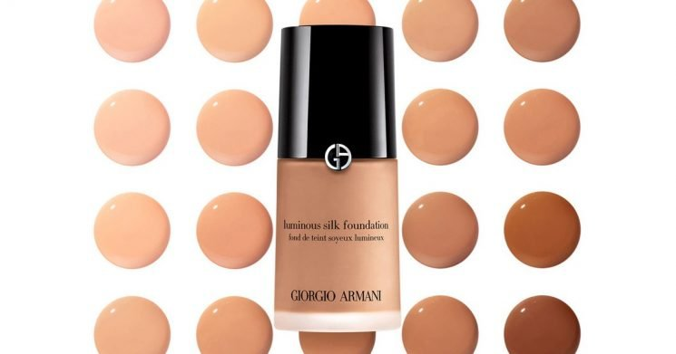 Reviewers Can't Stop Raving About This Silk Foundation That Duchess Meghan Has Used