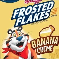 Banana Creme Frosted Flakes Are Happening, So It's Okay If You Need a Minute