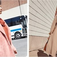 These Coats Look Insanely Luxurious, but They're All Under $150 at Nordstrom