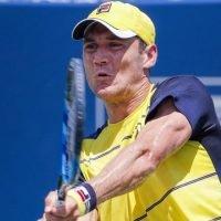 Ebden stuns world No.7 Thiem in career-best win