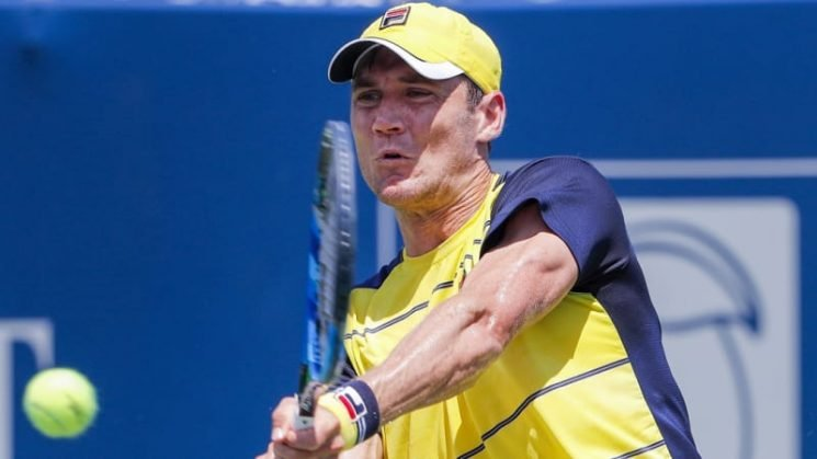 Ebden stuns world No.7 Thiem in career-best win