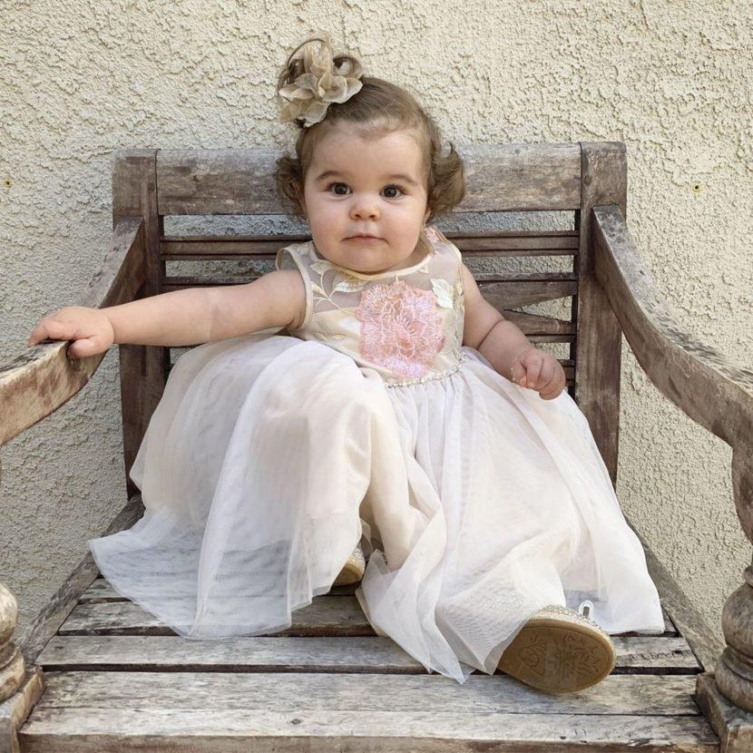 Gunner! Sienna! Lazlo! See Which Celeb Babies Celebrate Their Birthdays in October