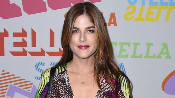 Actress Selma Blair reveals she has multiple sclerosis