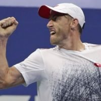 Millman in potential Federer rematch