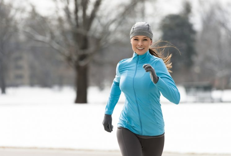 The Best Cold Weather Running Gear