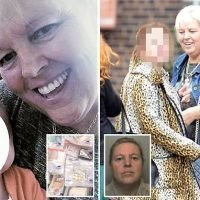Grandmother who dealt cocaine to pay off son's debts spared jail