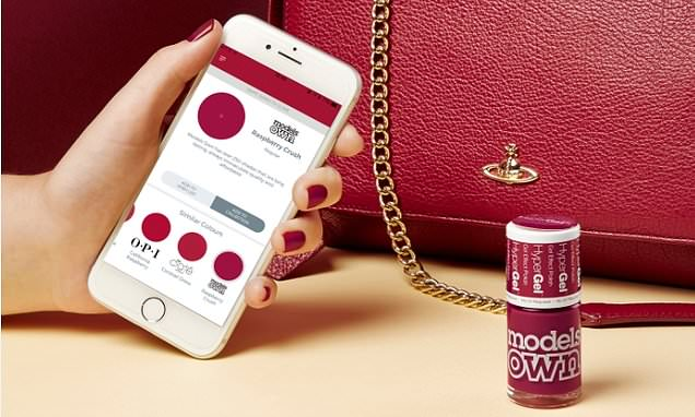 The new app set to revolutionise your beauty regime