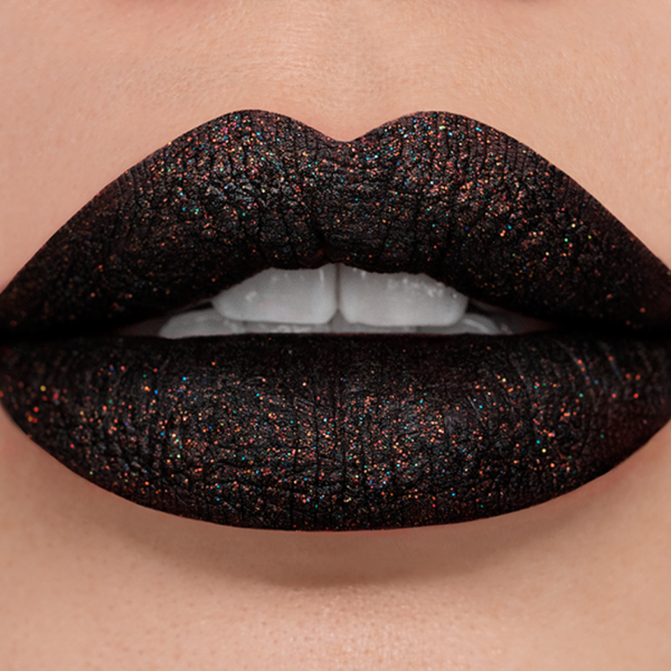 These Bold AF 'Trick' & 'Treat' Lipsticks Will Awaken Your Inner Witch