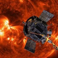NASA Probe that will 'touch the sun' in historic mission reaches Venus