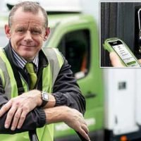 Waitrose delivery trial will let drivers into your home