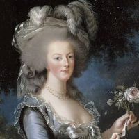 Let them wear pearls!: Marie Antoinette's baubles to go on show