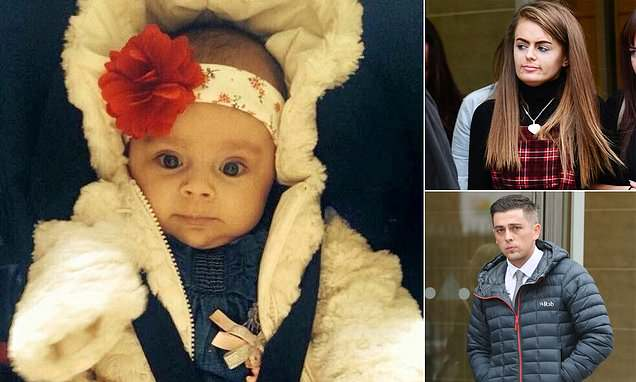 Baby died from brain injury caused by 'violent shaking'