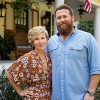 HGTV's Erin Napier on About Battling Mystery Illness: 'Scar Tissue Banded My Organs Together'