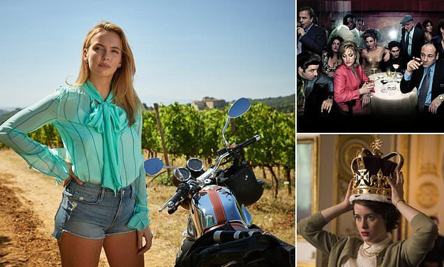 Your essential TV viewing this season