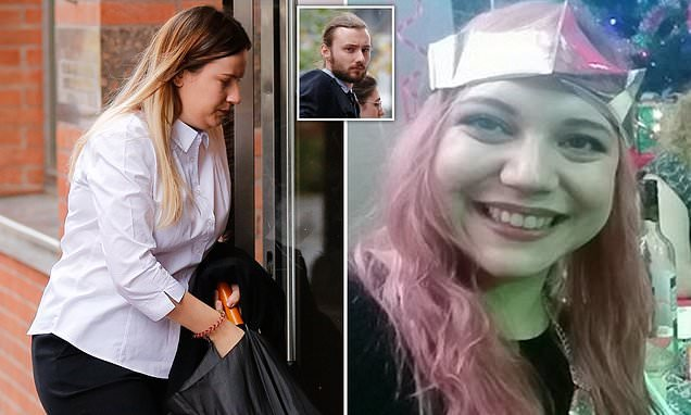 Former student who supplied ecstasy to housemate jailed for six months