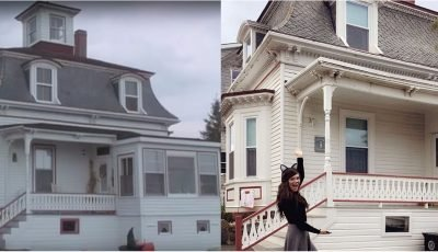 Here's What These 8 Hocus Pocus Filming Locations Look Like Now