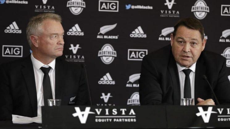 All Blacks unveil mammoth touring squad