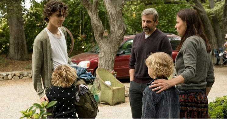 If You Read Beautiful Boy, Keep an Eye Out For These 3 Things in the Movie
