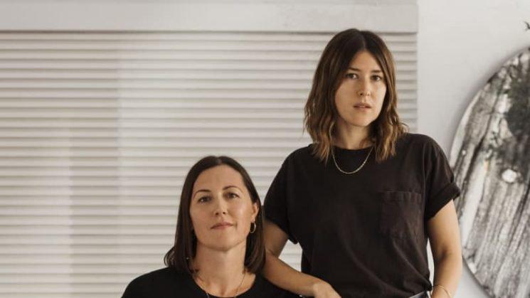 Meet the Australian sisters taking on the swimwear world
