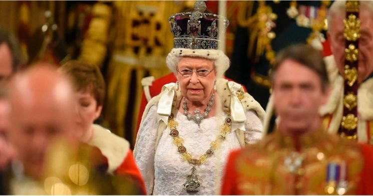 Can the Queen Abdicate? Here's Why It's Unlikely