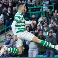Socceroo Rogic on the scoresheet as Celtic thrash Hibs