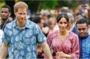 Meghan Markle's Fashion Picks Are Always a Party, But This Pom-Pom Dress Takes the Cake