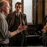 17 Secrets We Learned When We Went Behind the Scenes of the Fantastic Beasts Sequel