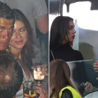 Cristiano Ronaldo's team 'ran up $1million bill silencing woman