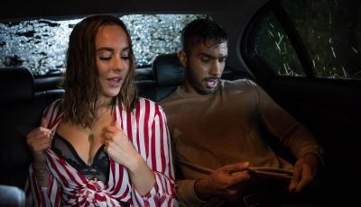 Hollyoaks spoilers: Sinead O'Connor romps with Sami Maalik in the back of his car behind her new husband's back
