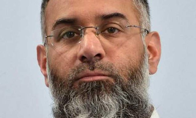 United Nations to target hate preacher Anjem Choudary with travel ban