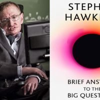 'There is no God': Stephen Hawking's answers to the 'big questions'