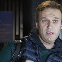 Russian opposition leader Alexei Navalny freed after 50 days in jail