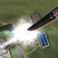 Scotland's first spaceport could launch its first rocket by 2020