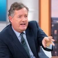 Piers Morgan accuses white poppy campaigner of honouring ISIS soldiers