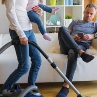 Avoiding a partner's demands could BENEFIT your relationship