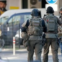 Cologne train station hostage-taker is Syrian man who said he's ISIS