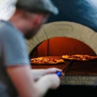 The best pizza restaurants in the UK are revealed by TripAdvisor