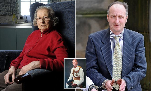Son of WWII hero and former royal aide ordered to repay £200k