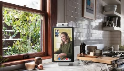 Facebook 'Ripley' device would put a camera on your TV, report claims